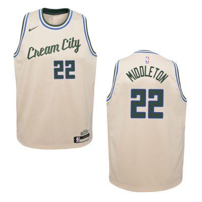 Milwaukee Bucks – Cfjersey.store