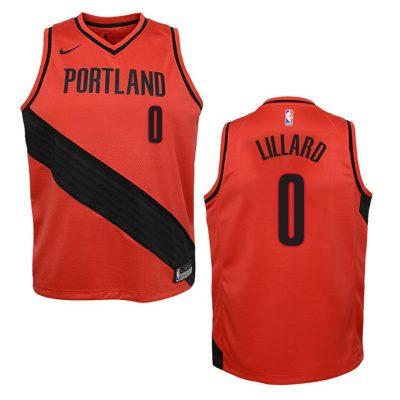 Portland Trail Blazers – Page 2 – Cfjersey.store