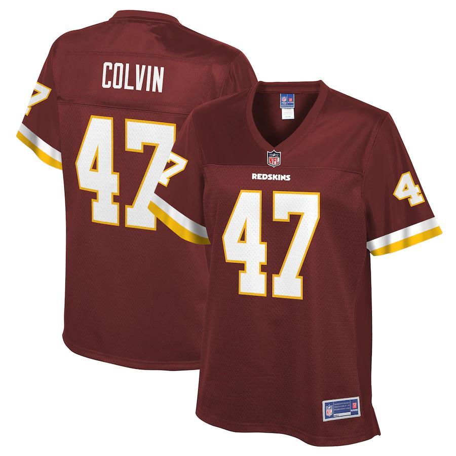 Aaron Colvin NFL Jersey