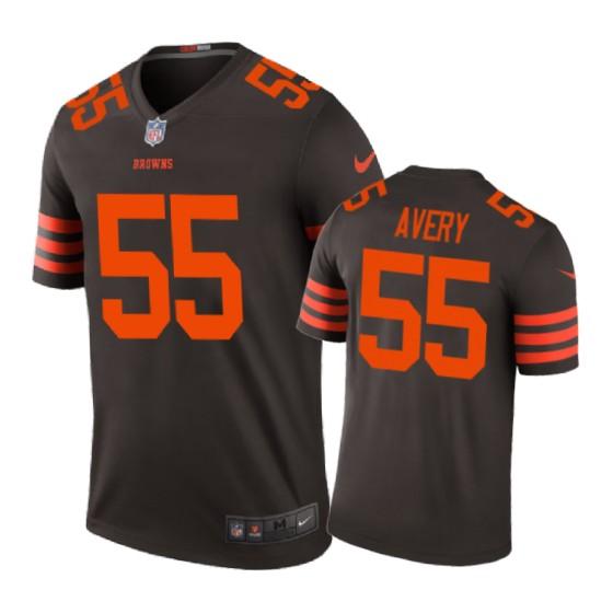 Genard Avery Jersey