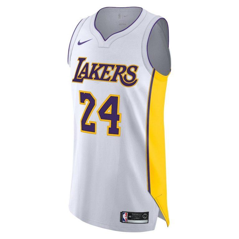 Men's Los Angeles Lakers Kobe Bryant