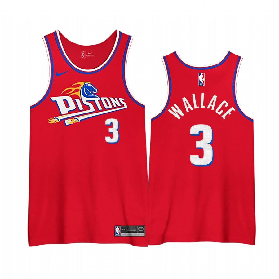 Ben Wallace 2020-21 Pistons City Edition 3.0 Jerseys – Cfjersey.store